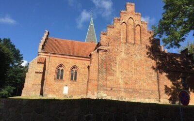 Kirker i Slagelse og omegn